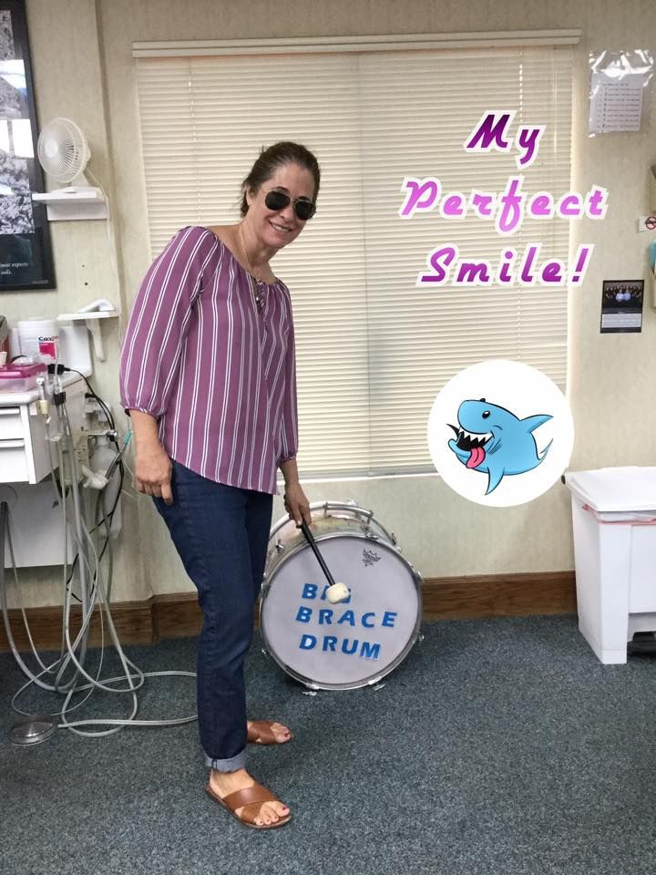 Congratulations! Keep calm and smile big! #LiveLifeSmiling #MySmile #NewSmile #MyBracesAreOff #DoneWithBraces #DoneWithInvisalign #EmbracingMySmile #OrthodonticAppointment #KeepCalmAndSmileOn #Orthodontist #Dental #Glendale #Smile #Braces #Invisalign #BracesOff #Ortho #BeautifulSmile #BeautifulTeeth #BracesFree #Retainers #RetainerTime #NoMoreBraces #PerfectTeeth #Teeth #Orthodontic #NoMoreInvisalign #Orthodontics #HappyTeeth 😁 #SharkWeek