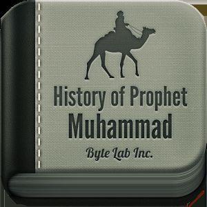 History of Prophet Muhammad