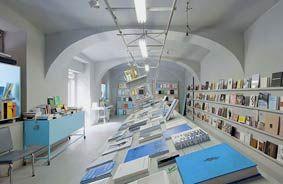 Salon für Kunstbuch - About Salon für Kunstbuch
