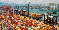 In 2011, the Port of Shanghai set a historic record, handling over 30 million TEUs, taking the Port of Singapore's title as the world's busiest port with 29,069,000 TEUs; compared to Port of Singapore's 28,431,000.