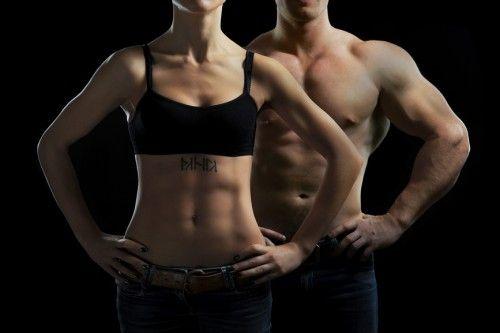 FFMI Rechner: Berechne Deinen Fettfreie Masse Index