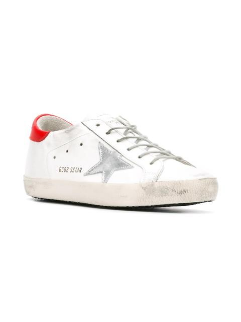Golden Goose Deluxe Brand Super Star sneakers