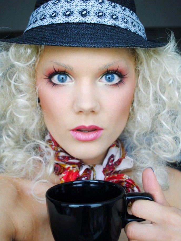 21 best Mad Hatter images on Pinterest | Make up, Halloween ideas ...