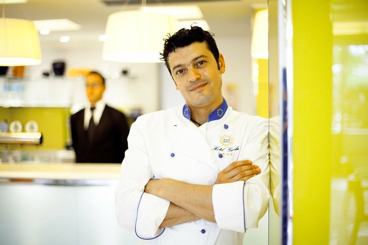 Chef Hotel Garda