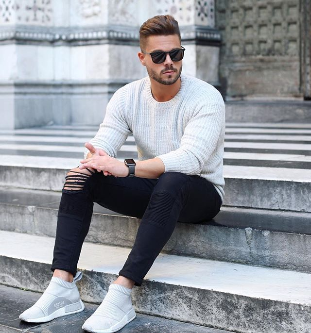 3b48430887a13 Get the best of styles this season! The autumn essentials that should be in  every man u0027s wardrobe. Add these to your collection now for no