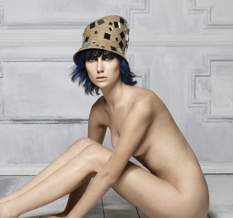 Similar America s next top model nude shoot for that