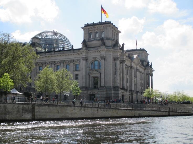 #Reichstag