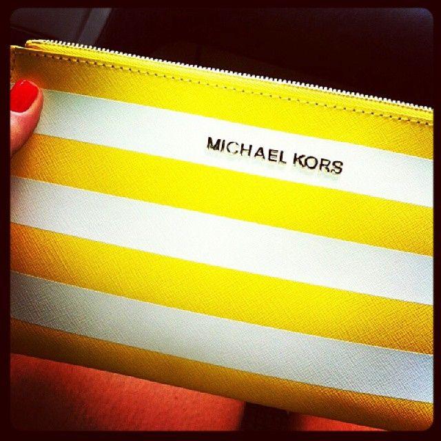 Michael Kors Wallet #Wallet