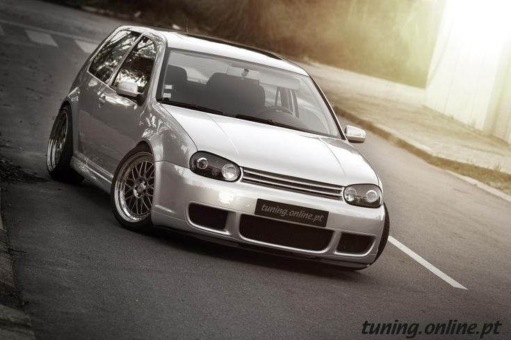 VW Golf 4 TDI – Rui Augusto