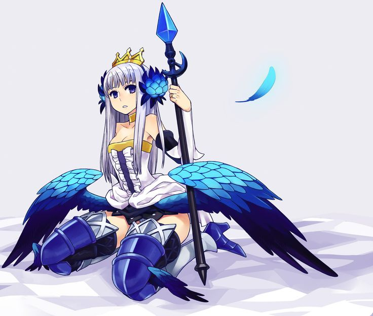 Tattoos ideas for couples - Odin Sphere Gwendolyn The Valkyrie Princess Odin Sphere
