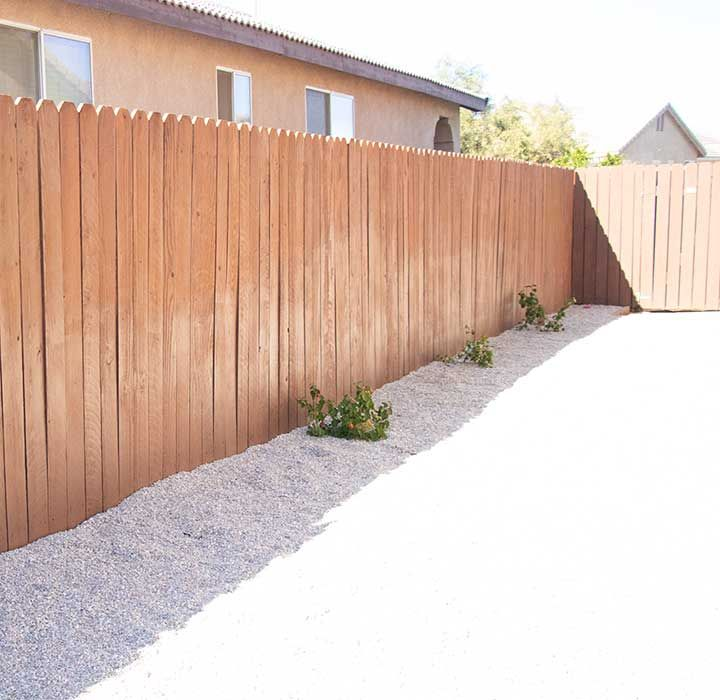 How To Stain A Fence With A Flexio Paint Sprayer Wagner Spraytech Wood Fence Solid Wood Stain Paint Sprayer