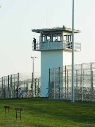 Image result for prison guard tower