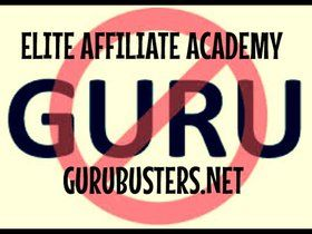 Elite Affiliate Academy and Guru Busters EXPOSING the Guru's Elite Affiliate Style 2017  https://www.youtube.com/watch?v=uZGGRa_B4R4&t=2s #gurubusters  #gurubusters #Eliteaffiliateacademyreview #eliteaffiliateacademy