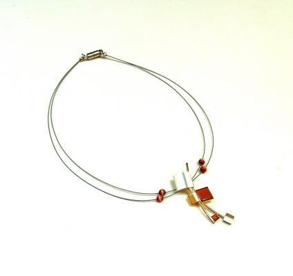christophe poly necklace christophe poly jewelry