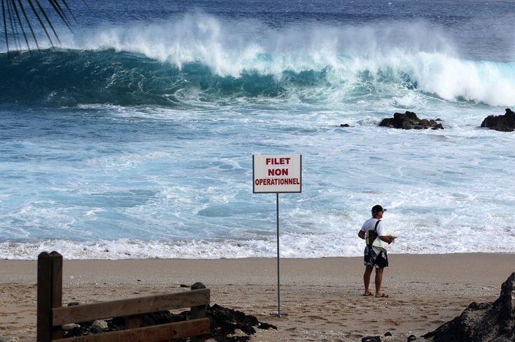 Le surfeur Kelly Slater fait polémique en souhaitant un « abattage massif » de requins à La Réunion