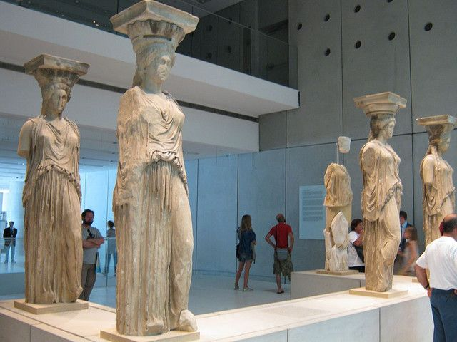 9 Greek Archaeological Sites That Will Leave You Breathless | BootsnAll