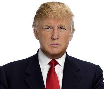 Biografia de Donald Trump