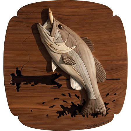 Best Intarsia Images On Pinterest Intarsia Woodworking - Better homes and gardens wood magazine