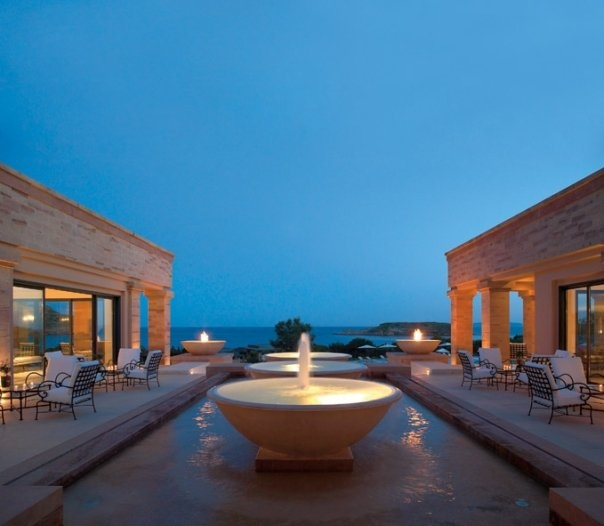 http://www.youtube.com/watch?v=BUqtcwzc5Tw  Greece's mythical cape,where the wonders of ancient #Greece embrace the glorious sea,drawing towards a cosmopolitan coastline dotted with lavish villas.This is #luxury_resort in #Athens #Cape_Sounio;not just resort:it's an experience.Across the sparkling bay,the hotel offers stunning views of the legendary Temple of Poseidon,rises from a steep cliff that tumbles into the Aegean Sea Saronic Gulf & all this just 38 km from Athens International…