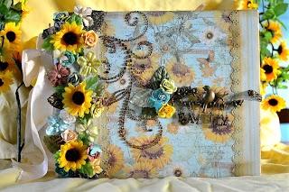 Prima sunkiss paperbag album