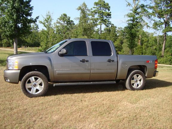 2007 chevy silverado for sale ebay