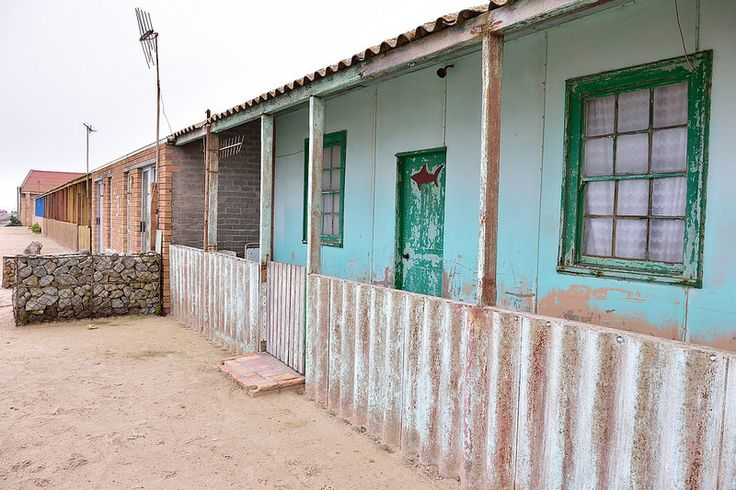 House in Port Nolloth, Port Nolloth, Northern Cape, South Africa | by South African Tourism