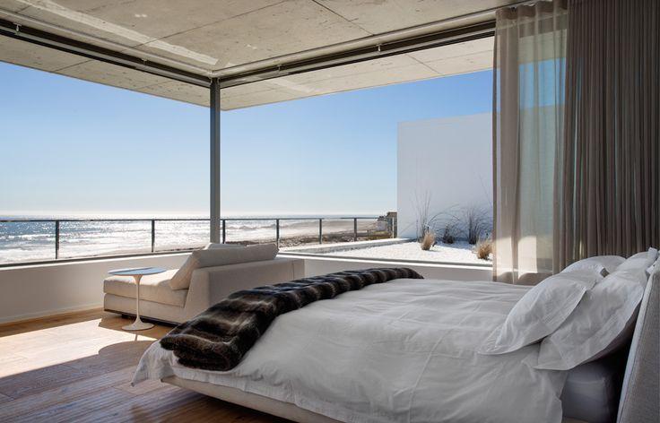 Gavin Maddock Design Studio - House in Dunes