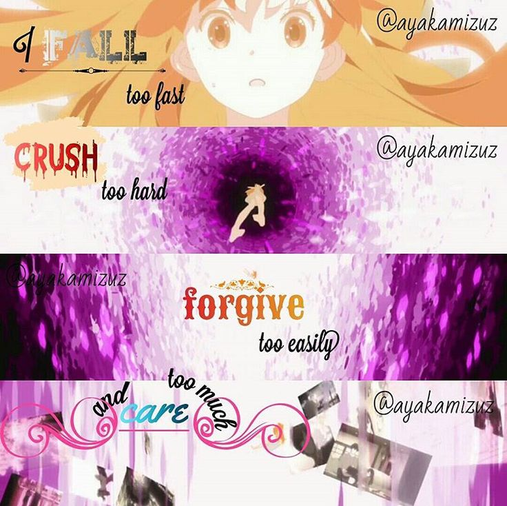 1644 best Anime Quotes images on Pinterest | Anime qoutes ...