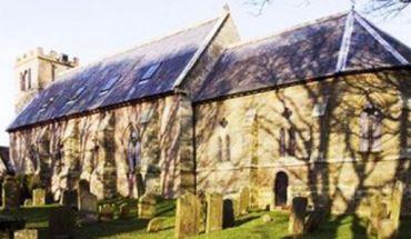 Ce couple a acheté une vieille église abandonnée! Découvrez ce qu'ils ont fait à l'intérieur!