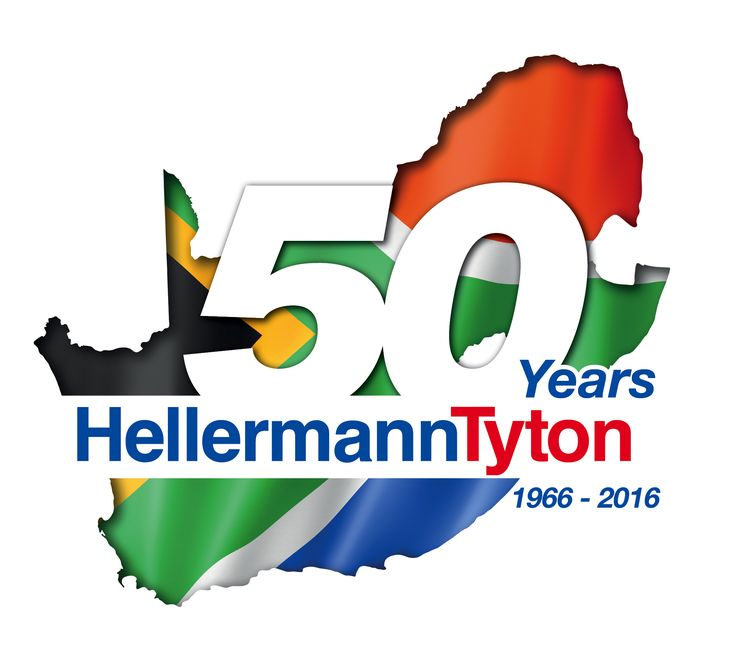 HellermannTytonSA is celebrating 50 years of business in South Africa and would like to congratulate fellow businesses in SA celebrating their big birthdays in 2016. @Nestle Head Office Bryanston @Conlog @Mercantile Bank - Head Office @IFAT