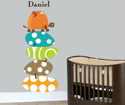 How about this awsome baby bed?