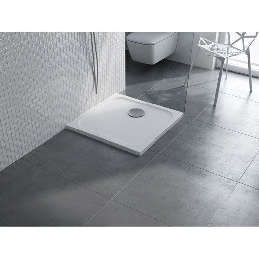 1000 id es propos de receveur de douche sur pinterest receveur douche carreler une douche. Black Bedroom Furniture Sets. Home Design Ideas