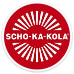 Scho-ka-kola (hier zartbitter), Kult!
