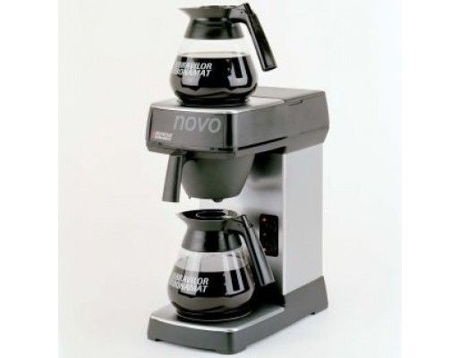 A1 Coffee stocks the Bravilor Novo 2 filter coffee machine - http://www.a1coffee.co.uk/index.php/bravilor-novo-2-filter-coffee-machine.html