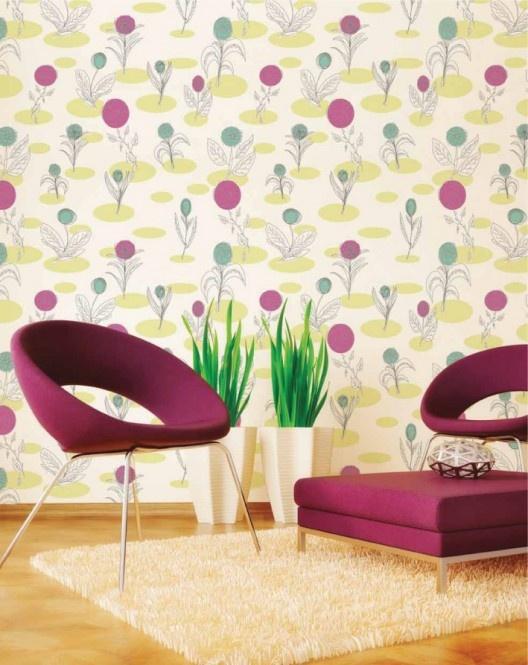 Carpenter: Papel Mural Colección Design Evolution