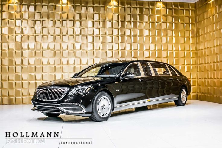 2019 Mercedes-Benz Mercedes-Maybach S650 in Stuhr, Germany