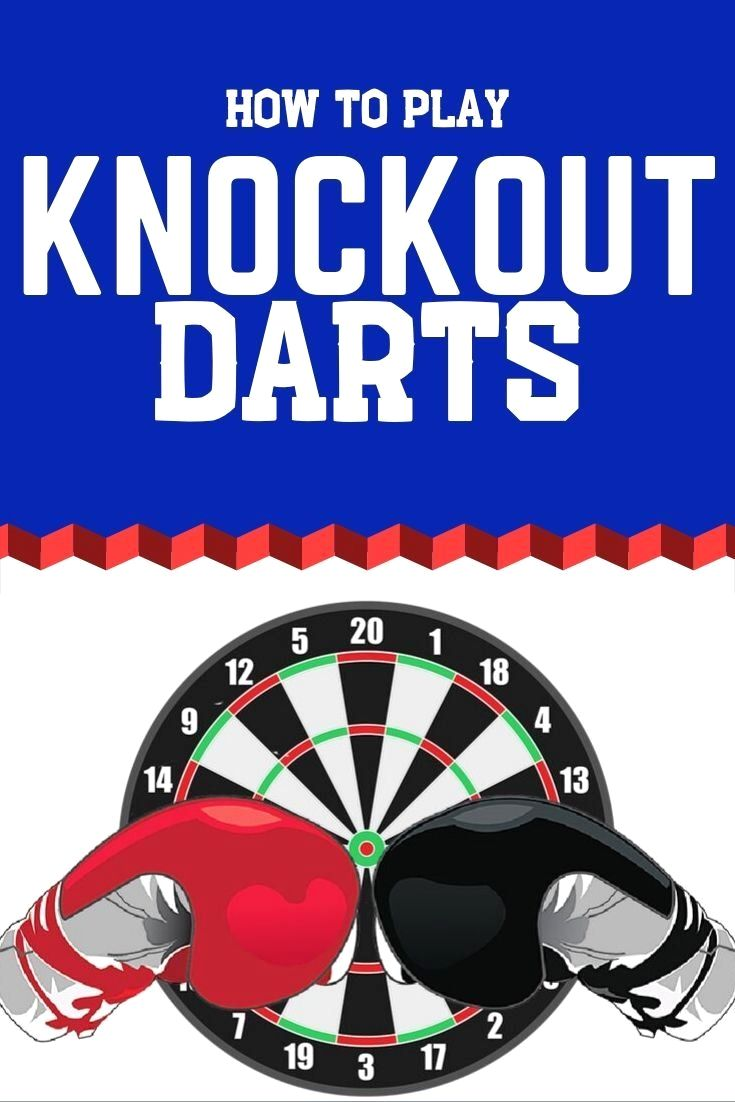 Just Because It Is Easy Does Not Mean It Isn T Fun In Fact It Is One Of The Most Competitive Games You Can Play With Each Round Bei In 2020 Darts