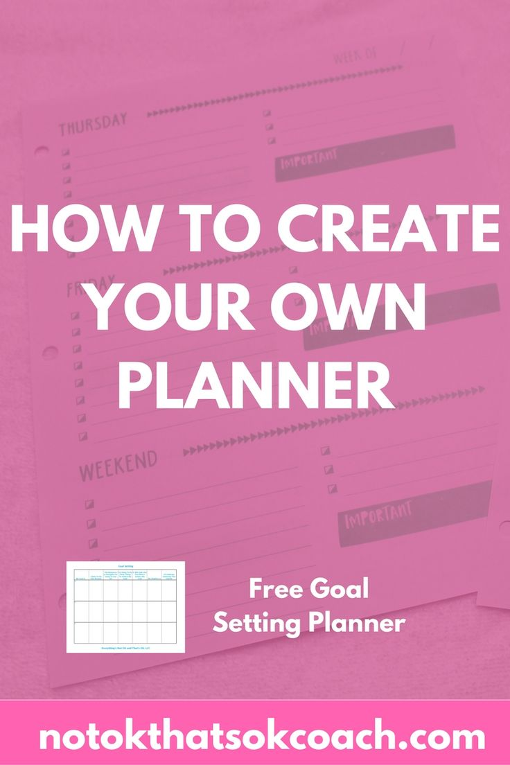 best 25 create your own planner ideas on pinterest s planner design your own website and. Black Bedroom Furniture Sets. Home Design Ideas