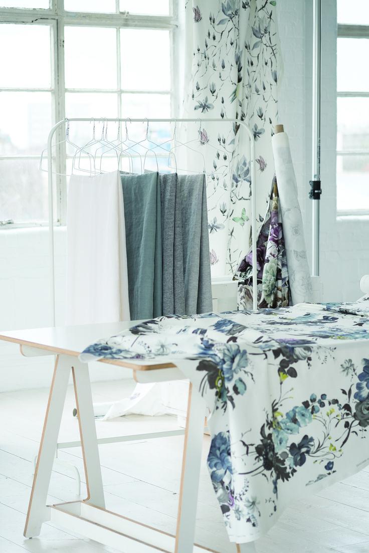 Designers Guild Orangerie II fabric collection
