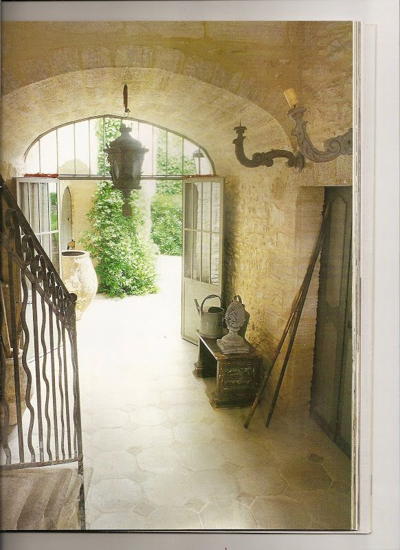 205 best images about halls and entryways on pinterest for French country foyer
