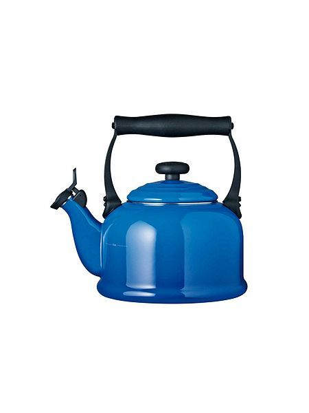 2.1L Traditional Kettle Marseille Blue