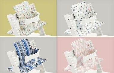 Personalizza e acquista. Scegli il tuo colore preferito, aggiungi gli accessori e acquista la tua sedia.