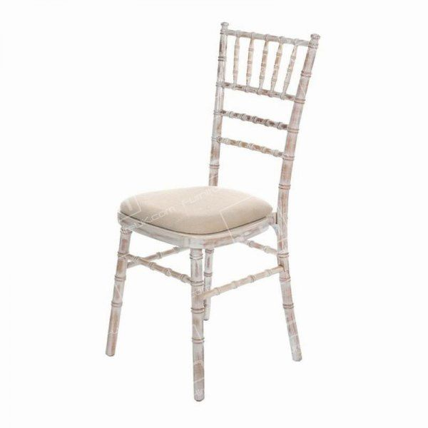 Limewash Chiavari Chair Hire - Chair Hire | London & UK