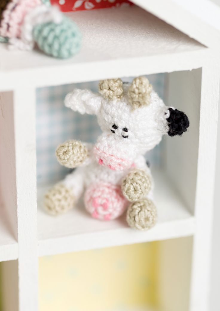 1000+ images about AMIGURUMI Vol. 2 on Pinterest ...