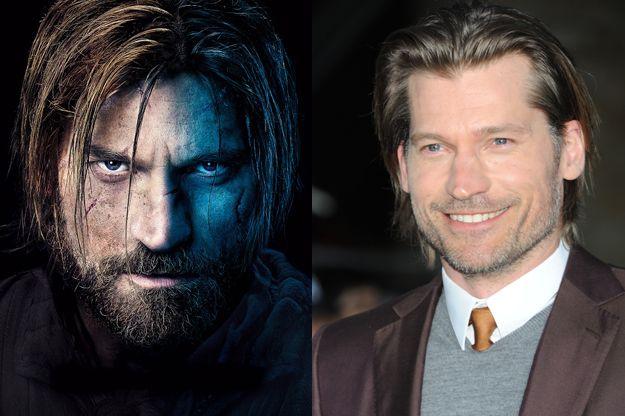 """Jaime """"Le Régicide"""" Lannister"""