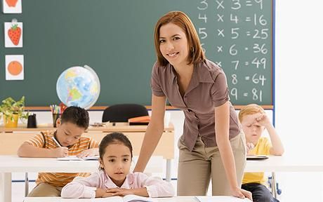 teachers | The licence will be introduced for newly qualified teachers and those ...