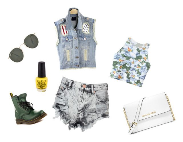 """Festival oufit"" by sostudd on Polyvore"
