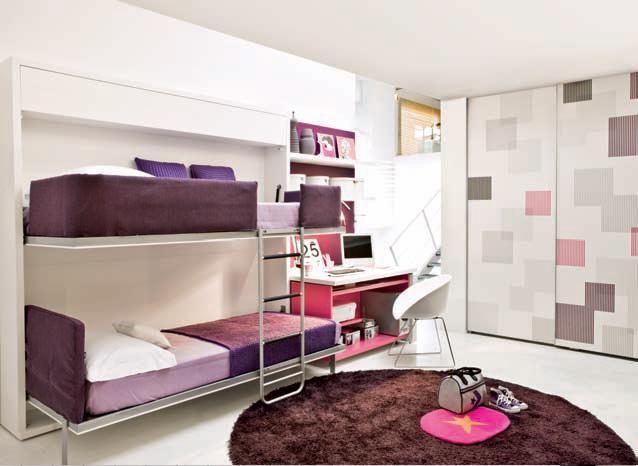 Cool!!!! Girl · Lila SchlafzimmerwändeLila SchlafzimmerTeenager Mädchen  SchlafzimmerLoft ...