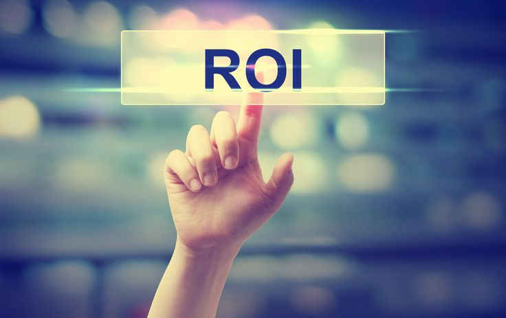 generate an roi from video marketing
