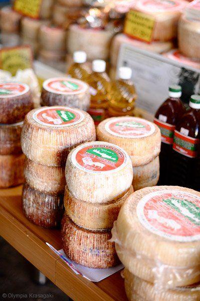 #Cretan #Cheese